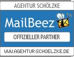 Agentur Schölzke ist jetzt MailBeez Partner
